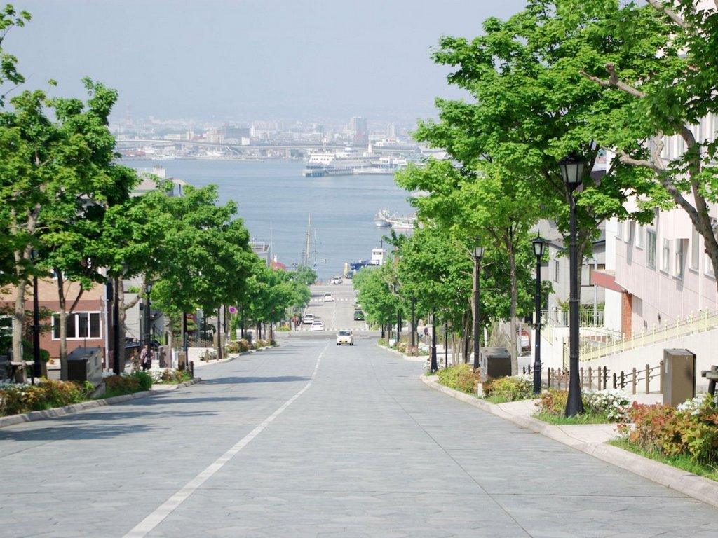 another-one-of-hokkaids-must-see-cities-is-hakodate-for-views-of-the-citys-port-walk-up-the-hachiman-zaka-slope