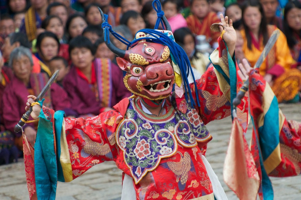 bhutan travel photo photography happiest country in the world 6