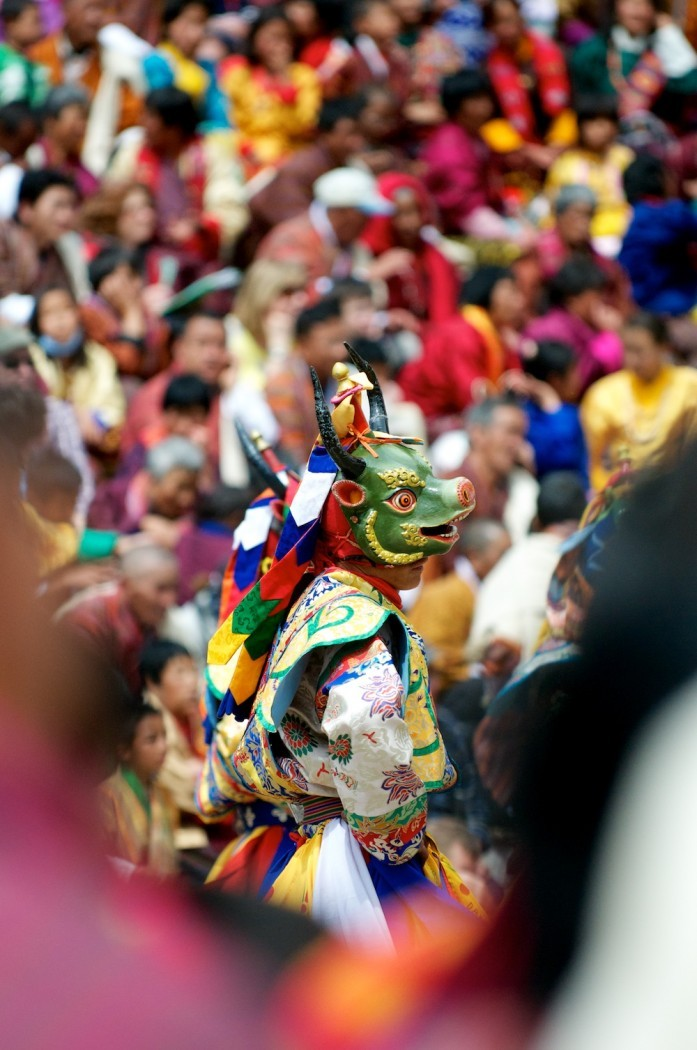 bhutan travel photo photography happiest country in the world 13