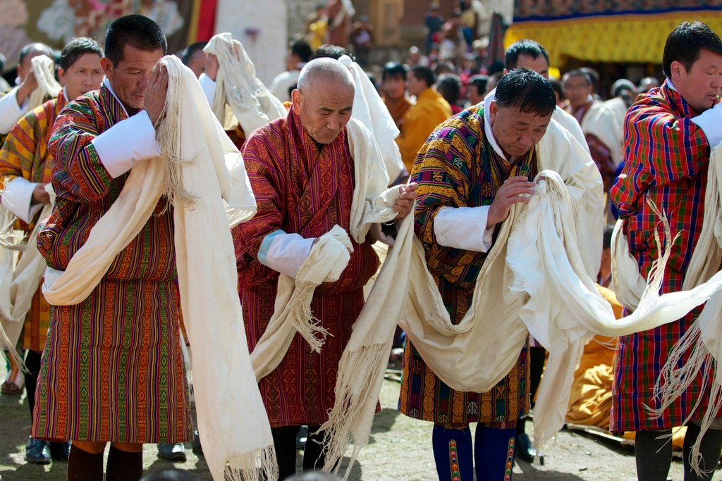 bhutan travel photo photography happiest country in the world 16