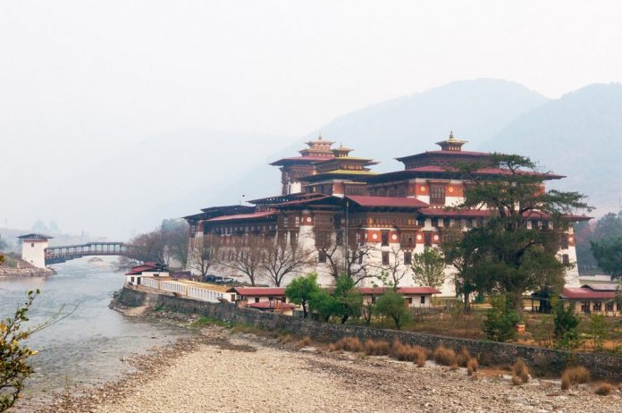 thimphu bhutan travel photo photography happiest country in the world 1