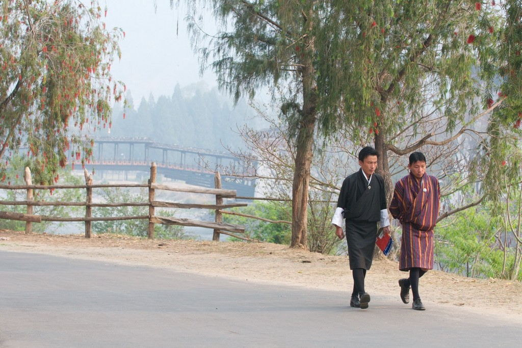 bhutan travel photo photography happiest country in the world 1