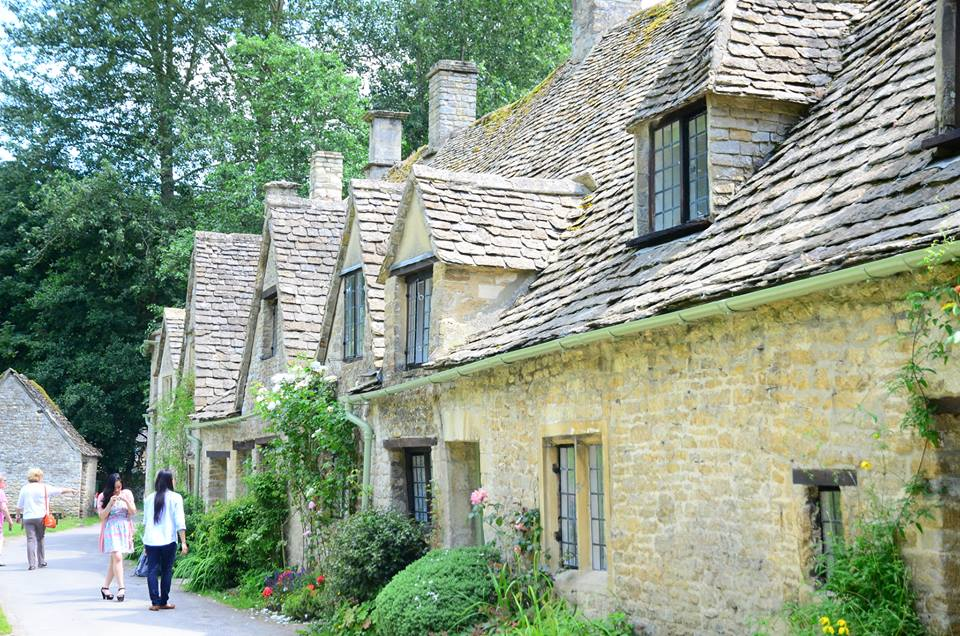bibury village england uk photos travel photography images how to get there attractions (1)