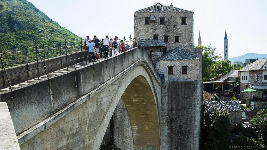 bosina stari most