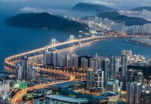 busan city south korea tips on how to save money when travel