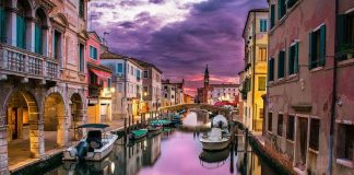 canal-venezia best free things to do in venice italy