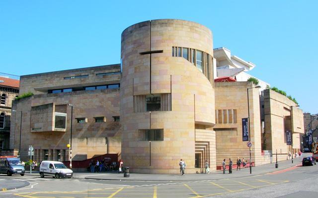 Edinburgh free things to do