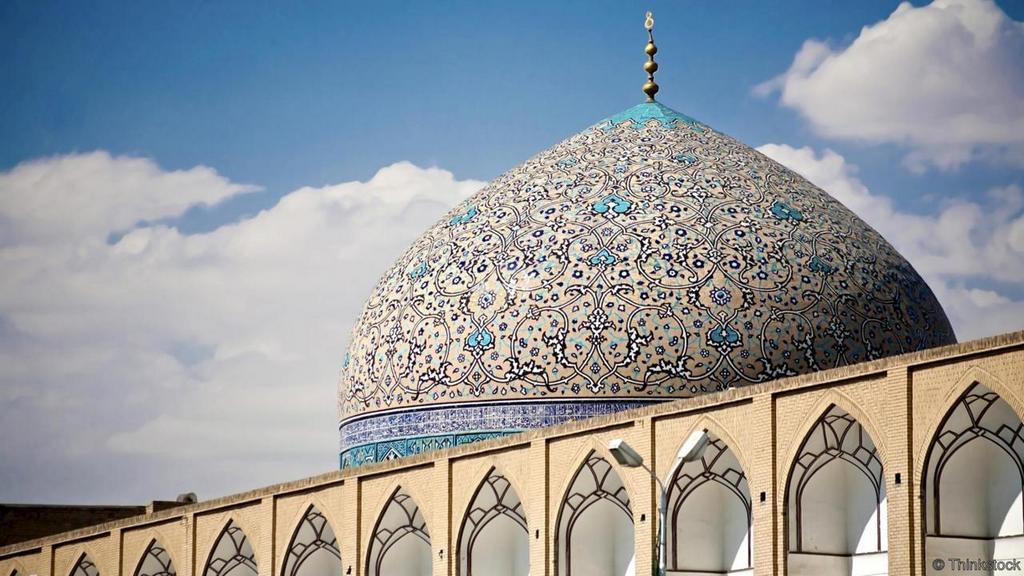 iran stunning sheik lotfollah mosque 2