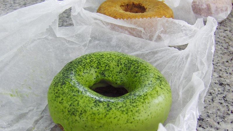 japanese-snacks-amy-ross Matcha