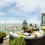10 best rooftop bars in London