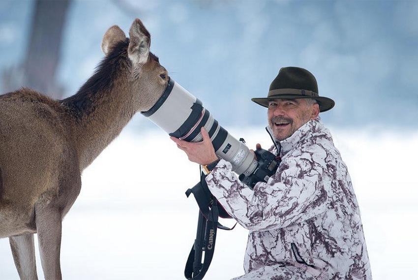nature photographer wildlife 1