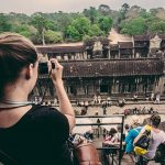 14+ journey-worthy photos of daily life in Cambodia