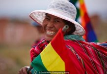 bolivia ranked the most emotional countries in the world (1)