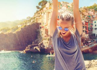 6 reasons why travel makes you a better person