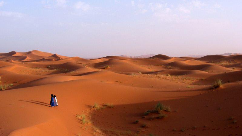 sahara deserts egypt