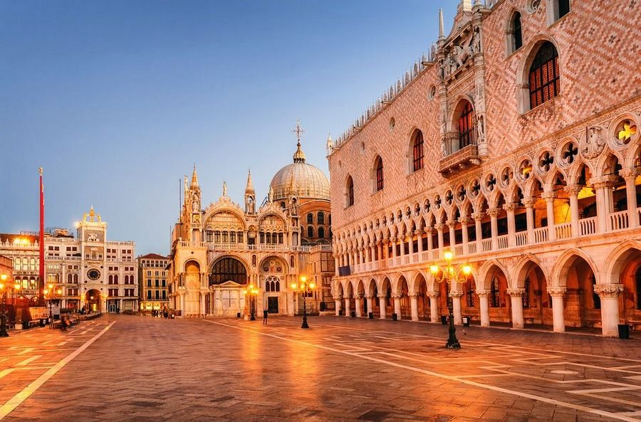 san-marco-cathedral best free things to do in venice italy
