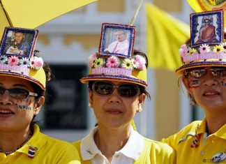 sensitive topics to avoid, thailand, Asia