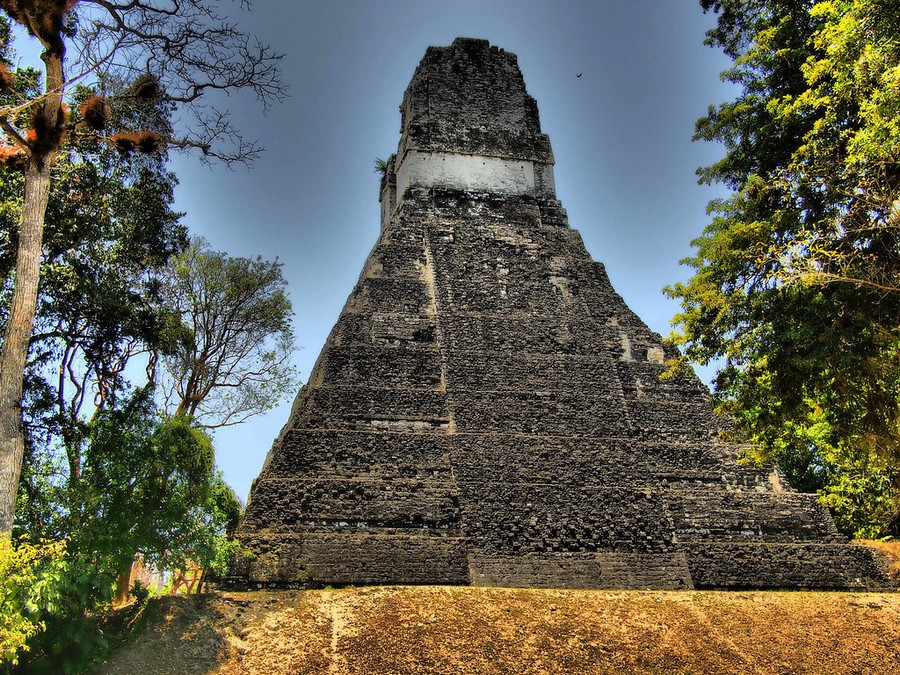 mayan civilization tikal One of the most memorable travel experiences is visiting the ancient mayan ruins of tikal national park in guatemala, a unesco world heritage site.