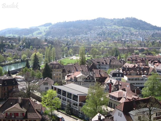 town hall capital bern switzerland guide 3