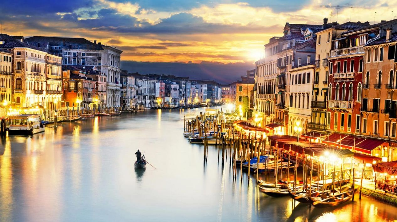 venice vacations italy top free things to do