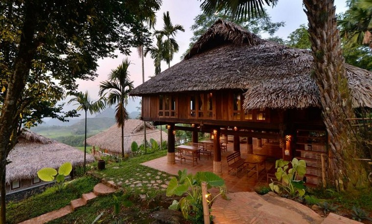 where to stay, Pu Luong Retreat, Thanh Hoa, Vietnam