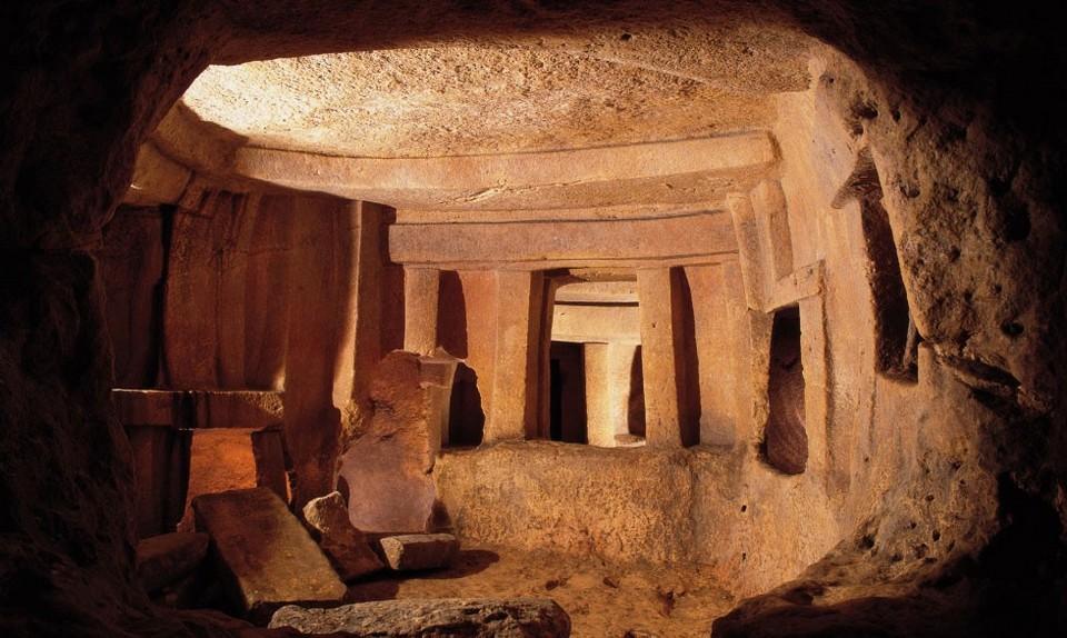 Ħal Saflieni unesco site malta island nation photo photography tourist attractions