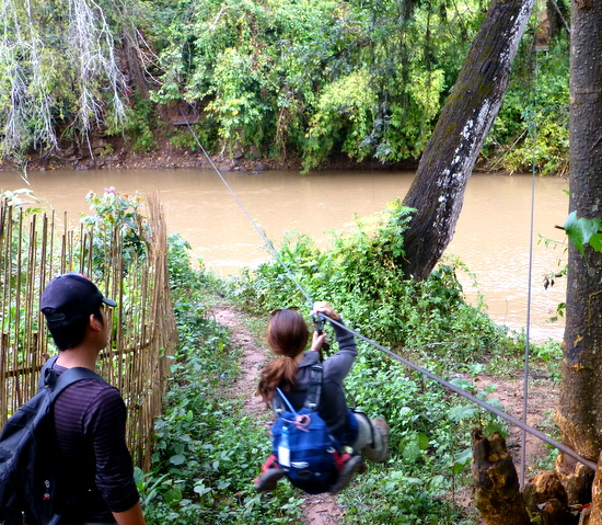 1 bokeo nature reserve ban houayxay bokeo province laos tourist attractions photos things to do getting there gibbon experience (13)
