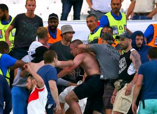 violence, European Soccer Championships, Travel alerts, travel warnings