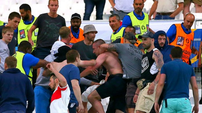 violence, European Soccer Championships, Travel alerts, travel warnings
