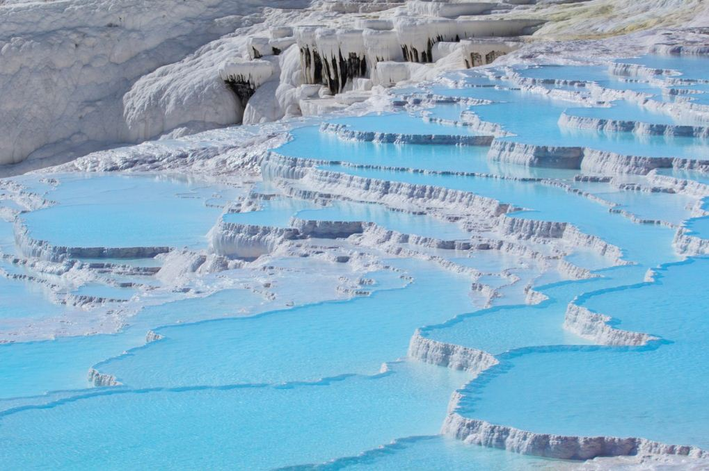 best time to visit pamukkale seasons