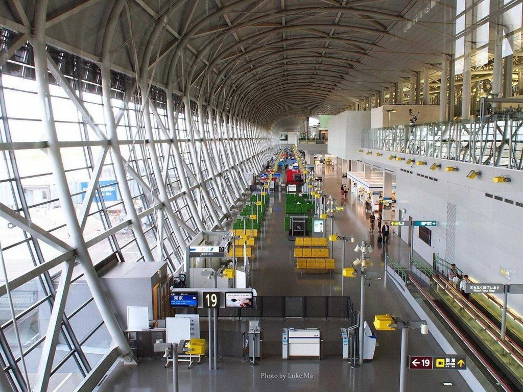6-kansai-international-airport-kix-best airports in asia in 2016 by skytrax ratings