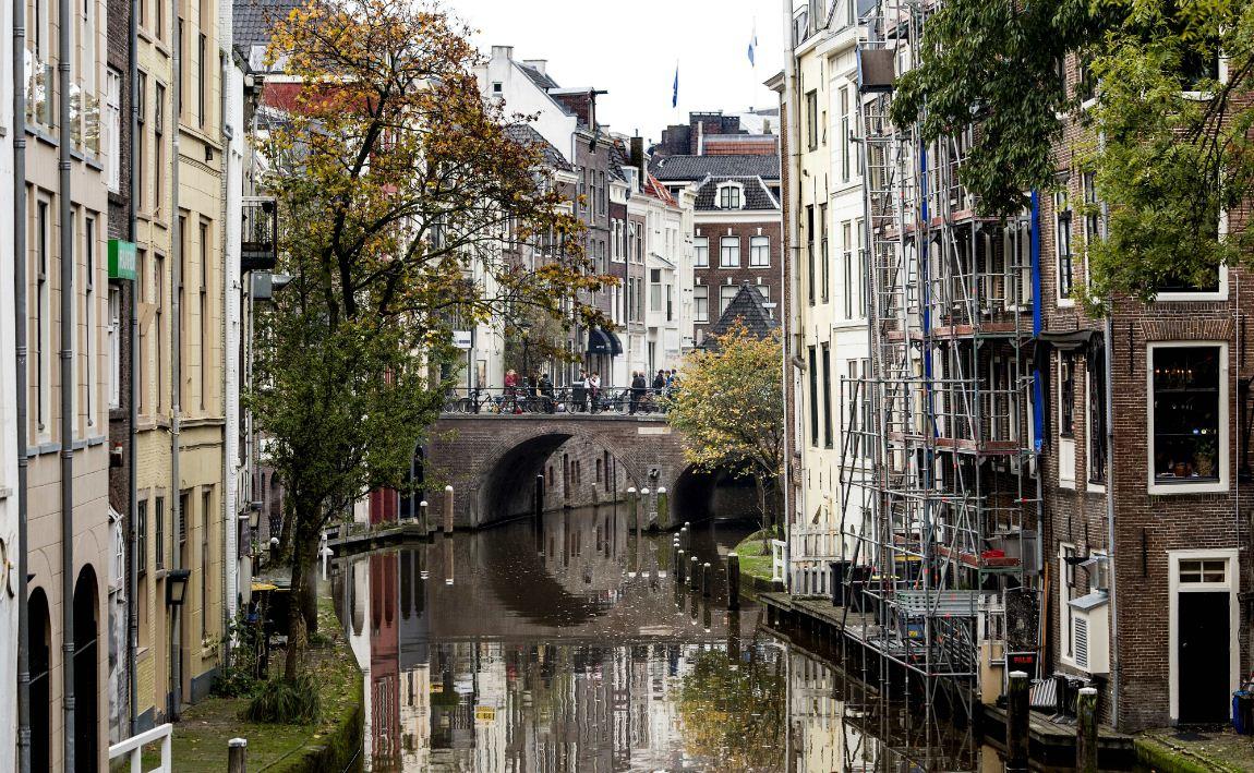 Utrecht netherlands 4