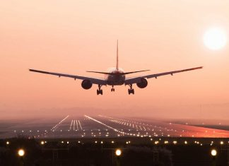 boarding pass airplane travel guides