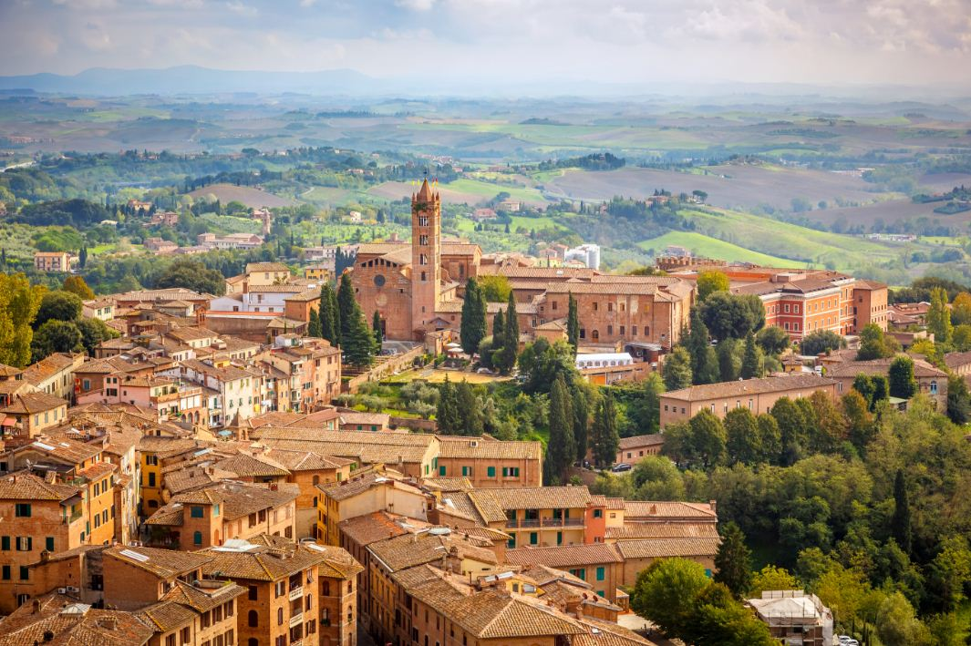siena italy tourist attractions best honeymoon destinations in europe honeymoon destinations europe best european cities for honeymoon