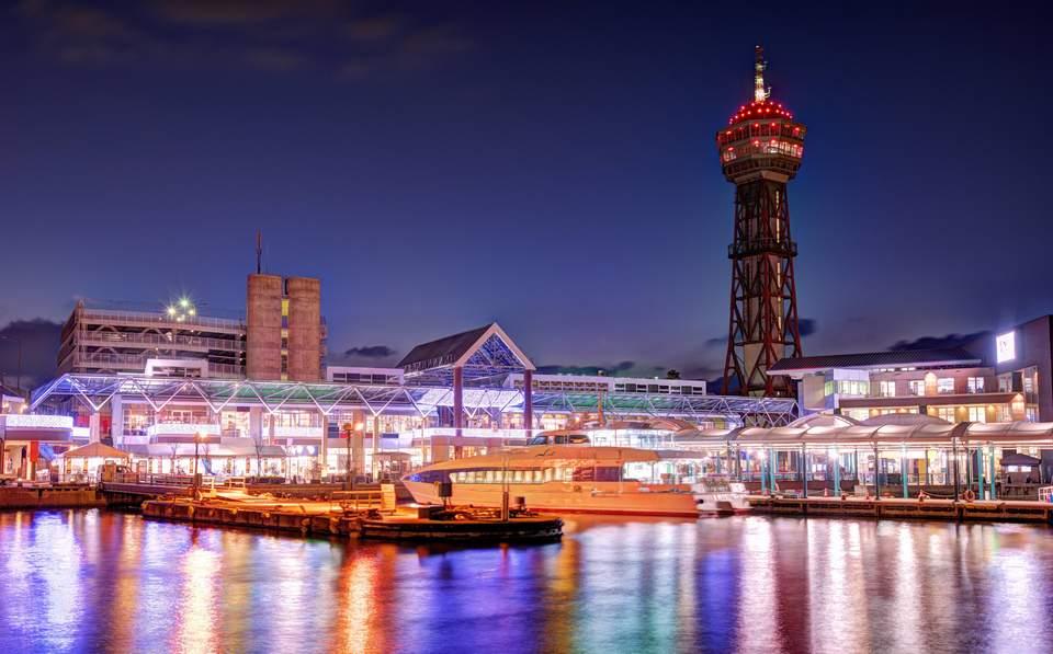 Fukuoka-Port