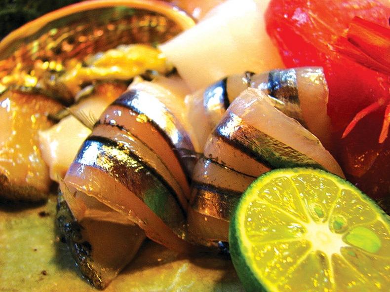 fukuoka cuisine japan sushi 2