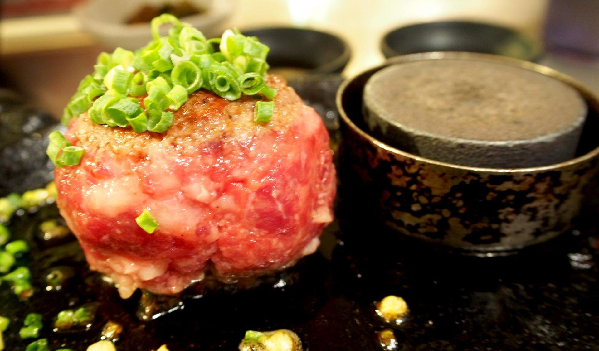 fukuoka grilled beef