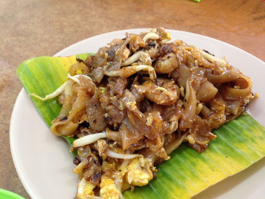 Char_kway_teow singapore where to eat