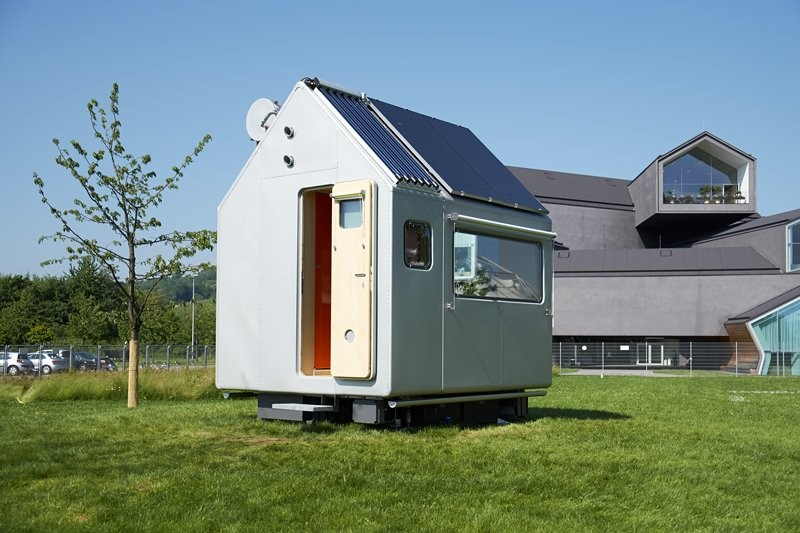 79-square-foot-german-models, Weil am Rhein, Germany, tiny homes