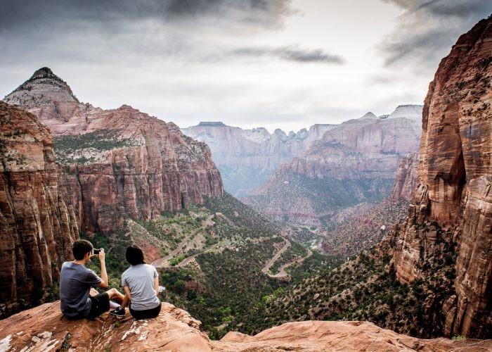 Adventure-Addict-or-Hopeless-Romantic, travel, relationship test