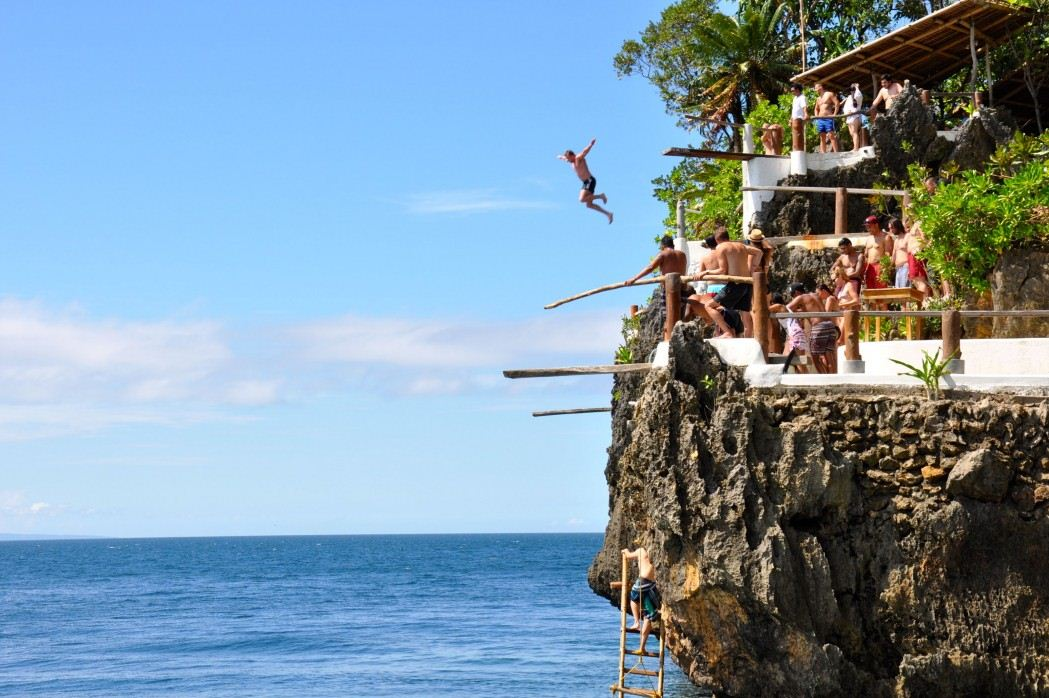 Ariel point cliff diving cliff-diving-boracay things to do 2
