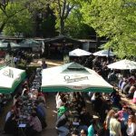 Top 10 coolest beer gardens around the world