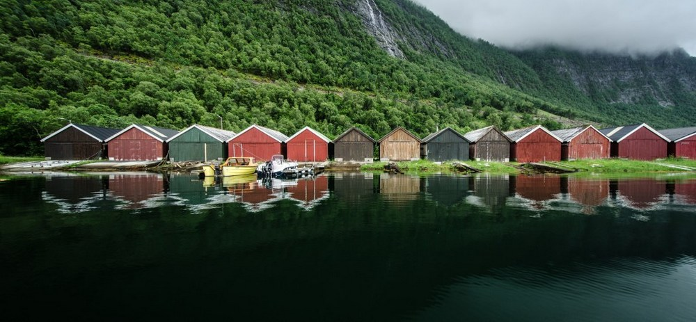 Cabins in Norway