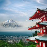 5 best place to take photos of Mount Fuji