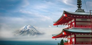 Chureito mount fuji best places to photograph mount fuji 2