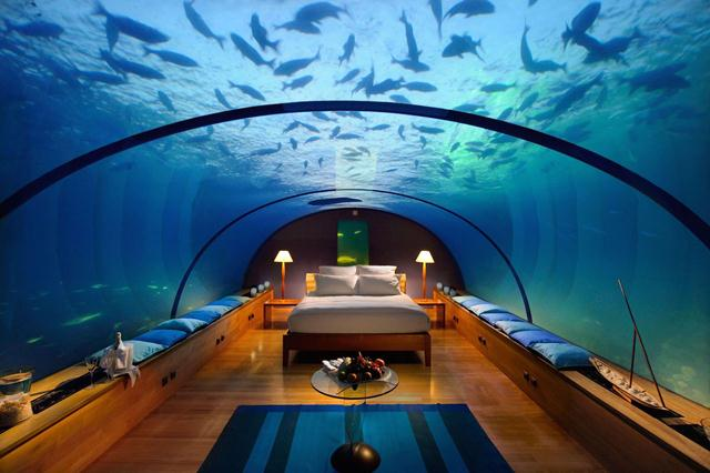 Wonderful Conrad Hilton Maldives Philippines 2 Amazing Design