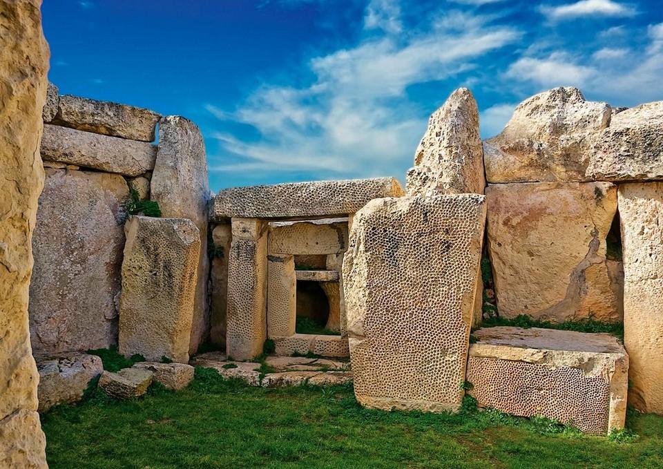Ggantija malta malta island nation photo photography tourist attractions