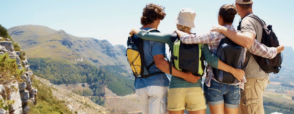 how to be a great travel partner