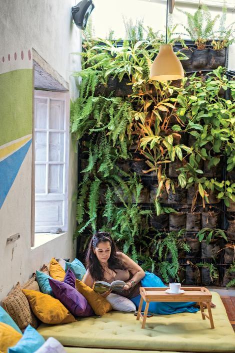 Ikaro Café, Santa Marta, Colombia's coffee towns