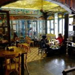 5 best coffee shops in Jordan to experience local culture